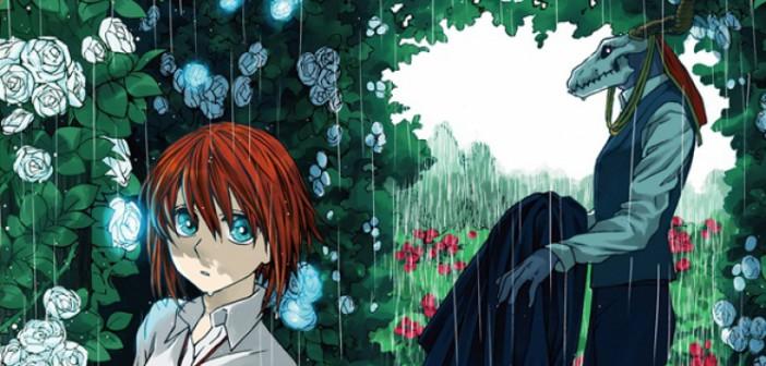Kore Yamazaki lancera un nouveau manga l'année prochaine