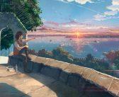 Makoto Shinkai révèle avoir « vaguement réfléchi » à son prochain projet