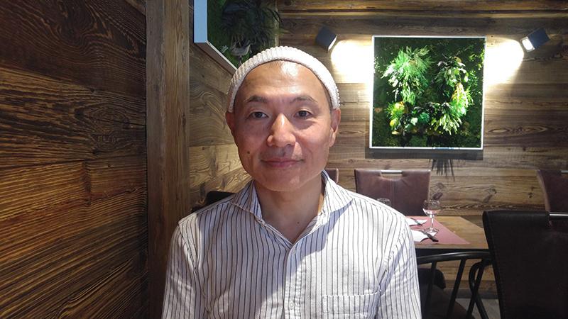 Annecy 2018 - Masaaki Yuasa