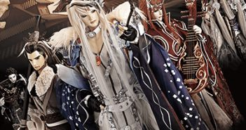 Thunderbolt Fantasy Sword Seeker saison 2