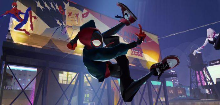 Le chara designer Florent Auguy (Spider-Man : New Generation) invité au Forum des Images le 26 mars