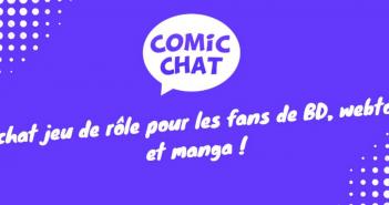 Appli Comic Chat