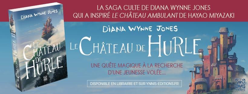 Live Château de Hurle