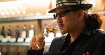 Personnalité de la semaine : Shin Kibayashi