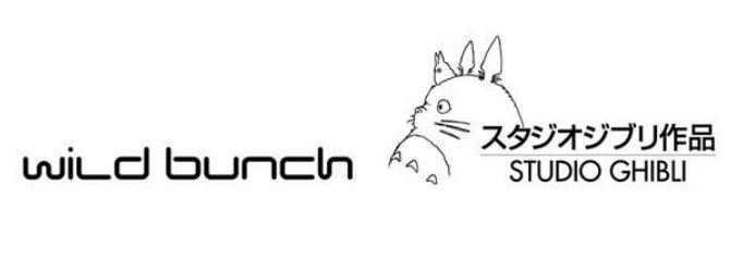 Wild Bunch devient le distributeur salle, vidéo et TV du Studio Ghibli en France