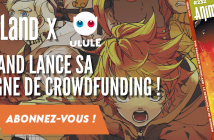 Crowdfunding AnimeLand