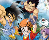 #TBT : Dragon Ball GT