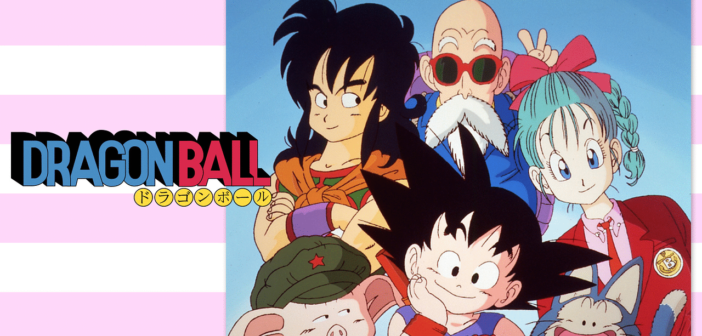 #TBT : Dragon Ball
