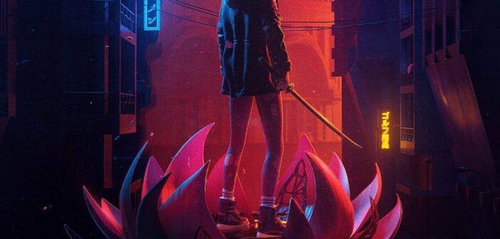 Blade Runner: Black Lotus se dévoile dans une vidéo