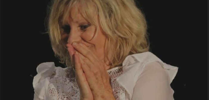 La chanteuse Claude Lombard est morte
