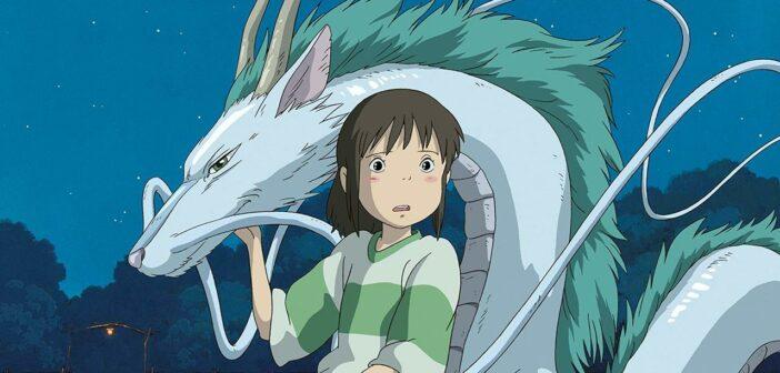 Le roman qui a inspiré le film Le Voyage de Chihiro est disponible chez Ynnis Éditions
