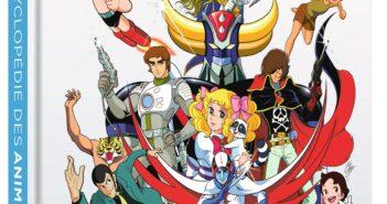 AnimeLand présente son Encyclopédie des animés !
